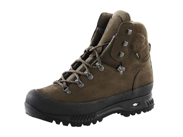 Hanwag Nazcat GTX Shoes Men brown